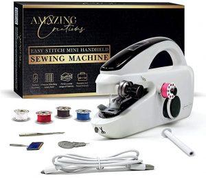 Portable Handheld Sewing Machines